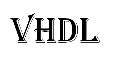 VHDL Style Guide