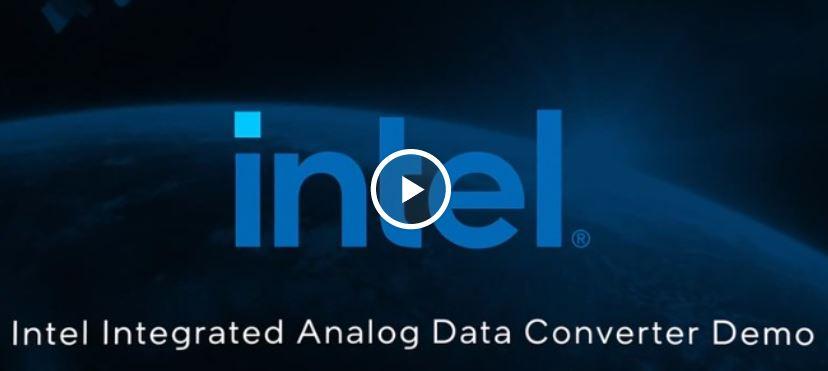 Intel анонсировала FPGA с интегрированными АЦП и ЦАП