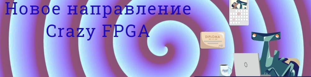 crazy fpga